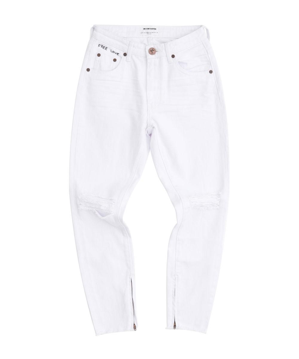1000x1201 Freebirds High Waist Skinny Jean