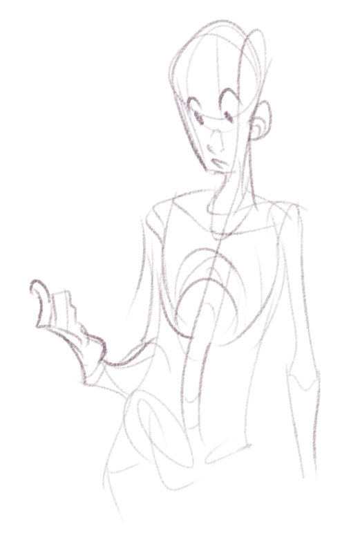 521x810 How Do You Draw Bodies Help Like I Dont Really