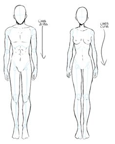 236x295 Male Body, Skinny, Muscular How To Draw Mangaanime How To Draw