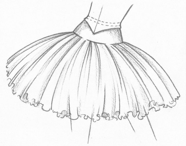 640x503 Bell Tutu So Much Information About Ballet Tutus Bell Shaped