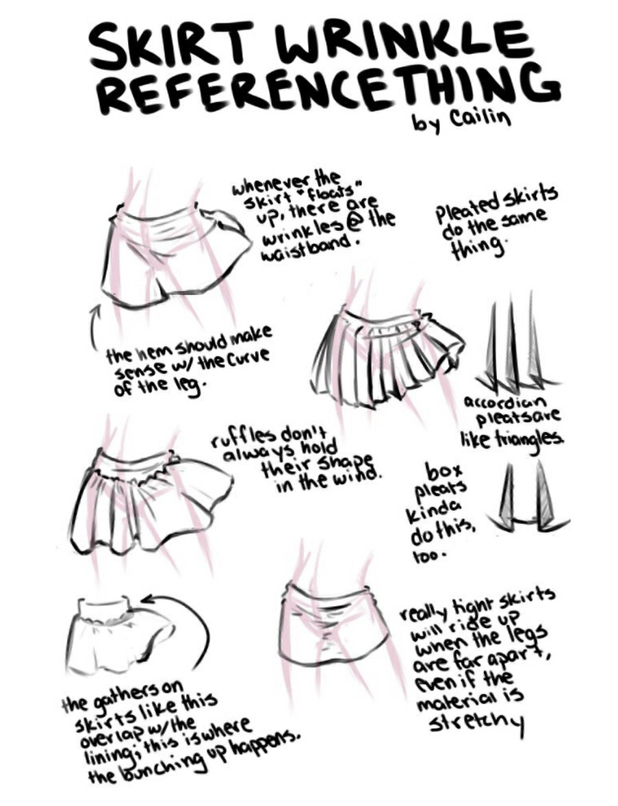 903x1177 Drawing Skirts Tutorials Drawings, Drawing