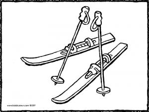 300x226 Skis