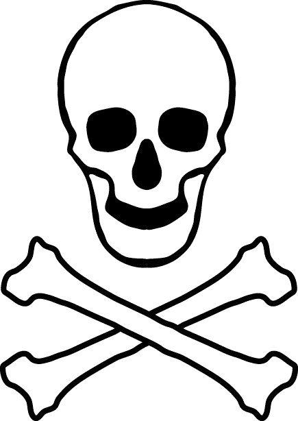 435x614 Skull And Bones Alpha A Tradition Of Sporting And Playing