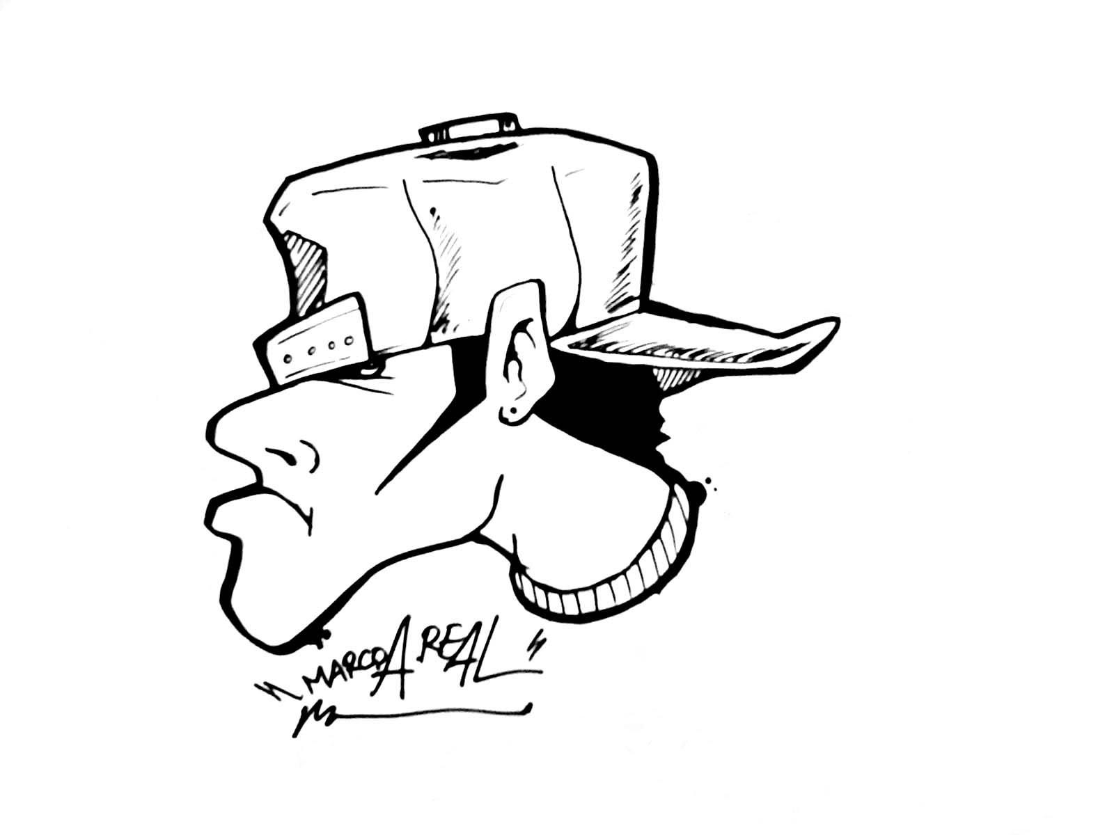 1600x1200 Graffiti Cartoon Drawings Of Skulls Step By Step