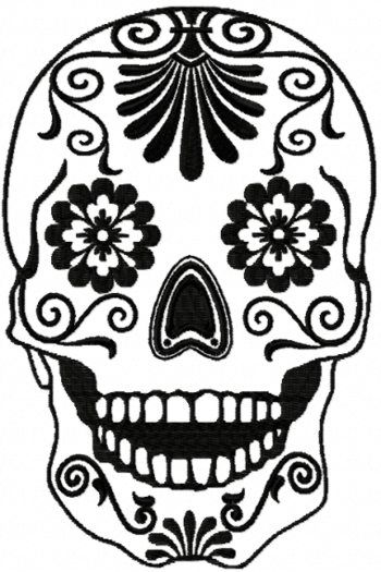 skull design drawing at getdrawings com free for personal use