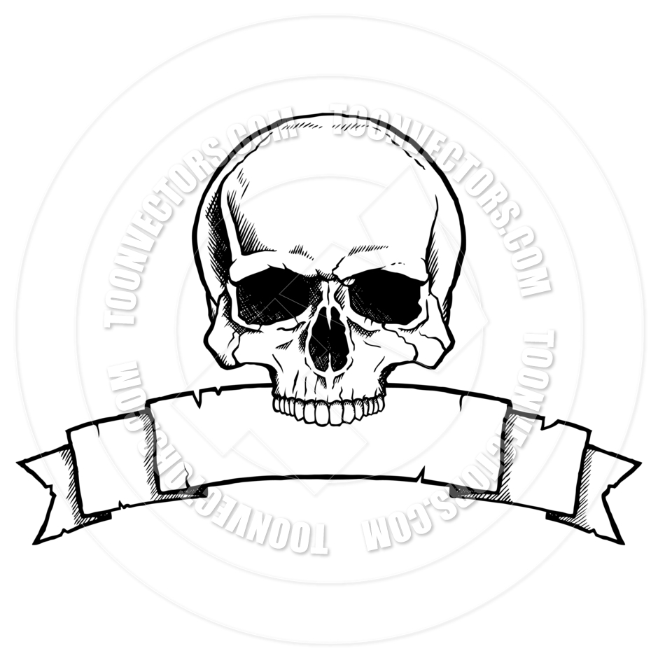 940x940 Cartoon Skull Drawing Learn How To Draw A Skull Tattoo Design