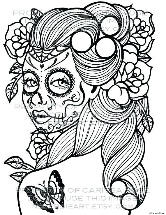 skull roses drawing at getdrawings com free for personal use skull