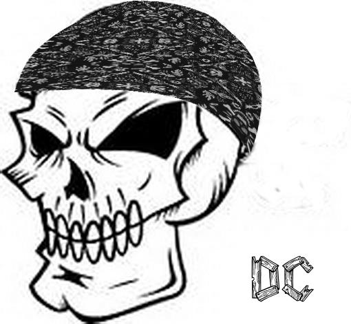 510x471 Multifunctional Seamless Tube Hiphop Skull Bandana Scarf