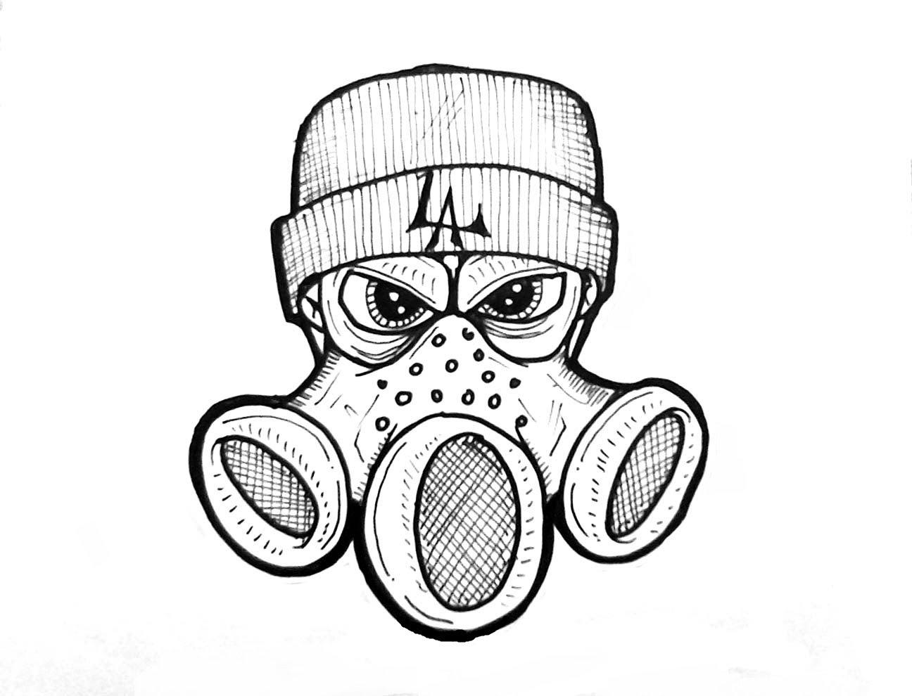 1296x990 Sick Skull Graffiti Drawings Sick Drawing Of Skulls With Graffiti