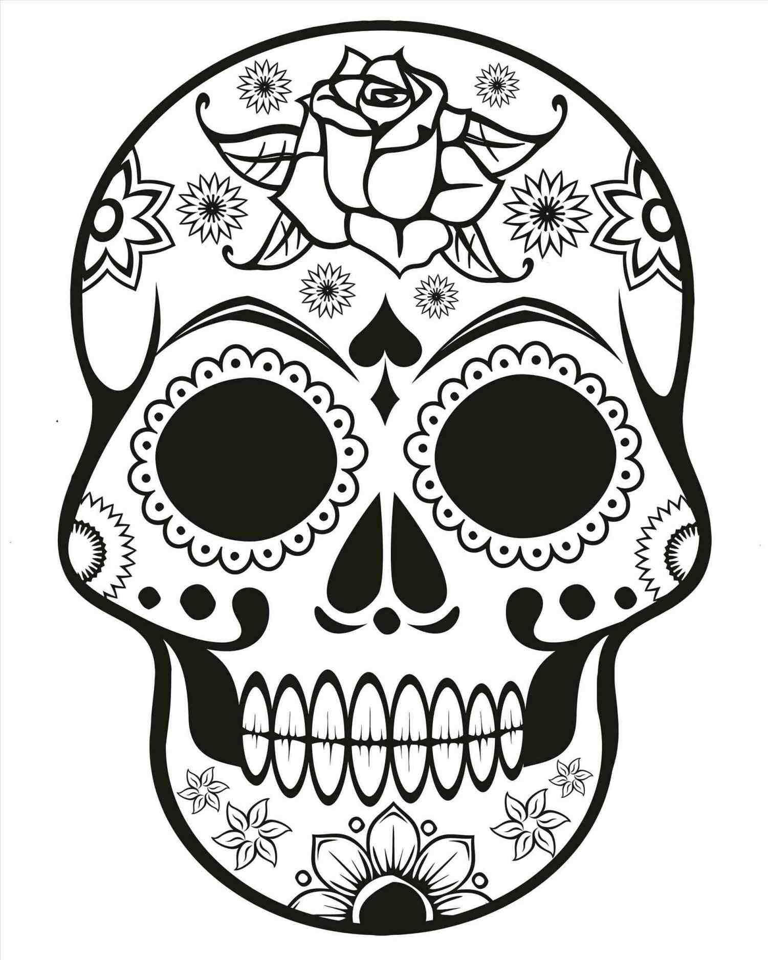 1501x1876 Skull Drawings Tumblr