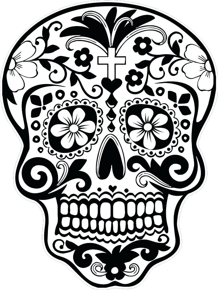 728x969 Skull Coloring Pages To Print Fashionable Ideas Monster High