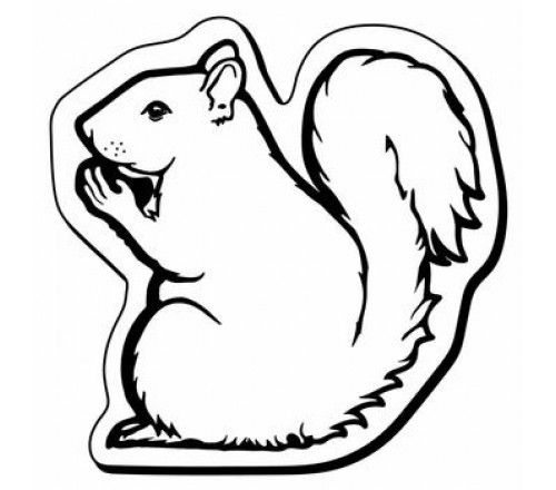 Skunk Drawing Outline At Getdrawingscom Free For Personal Use