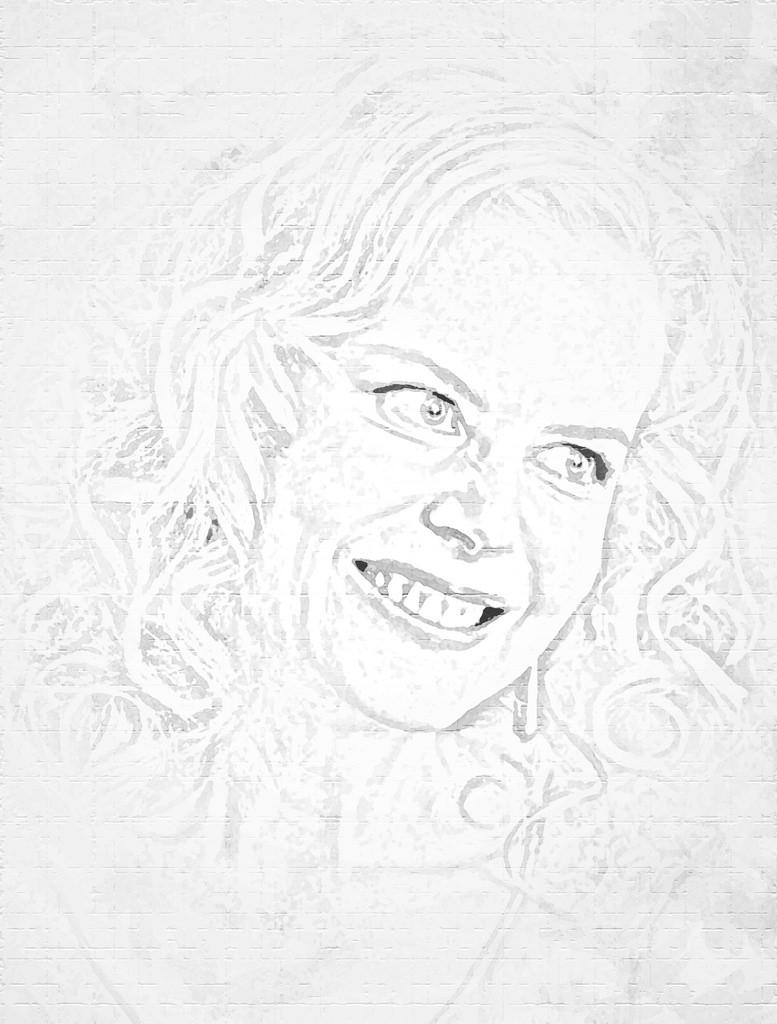 777x1024 Nicole Kidman Watercolor Portrait Watercolor Portrait Maurizio