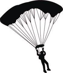 Skydive Drawing