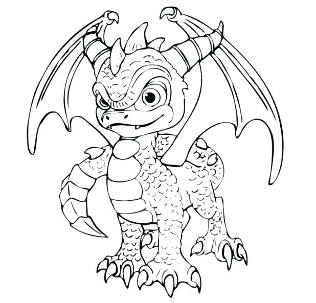 618x593 Coloring Skylanders Coloring Books Pictures To Print And Color S