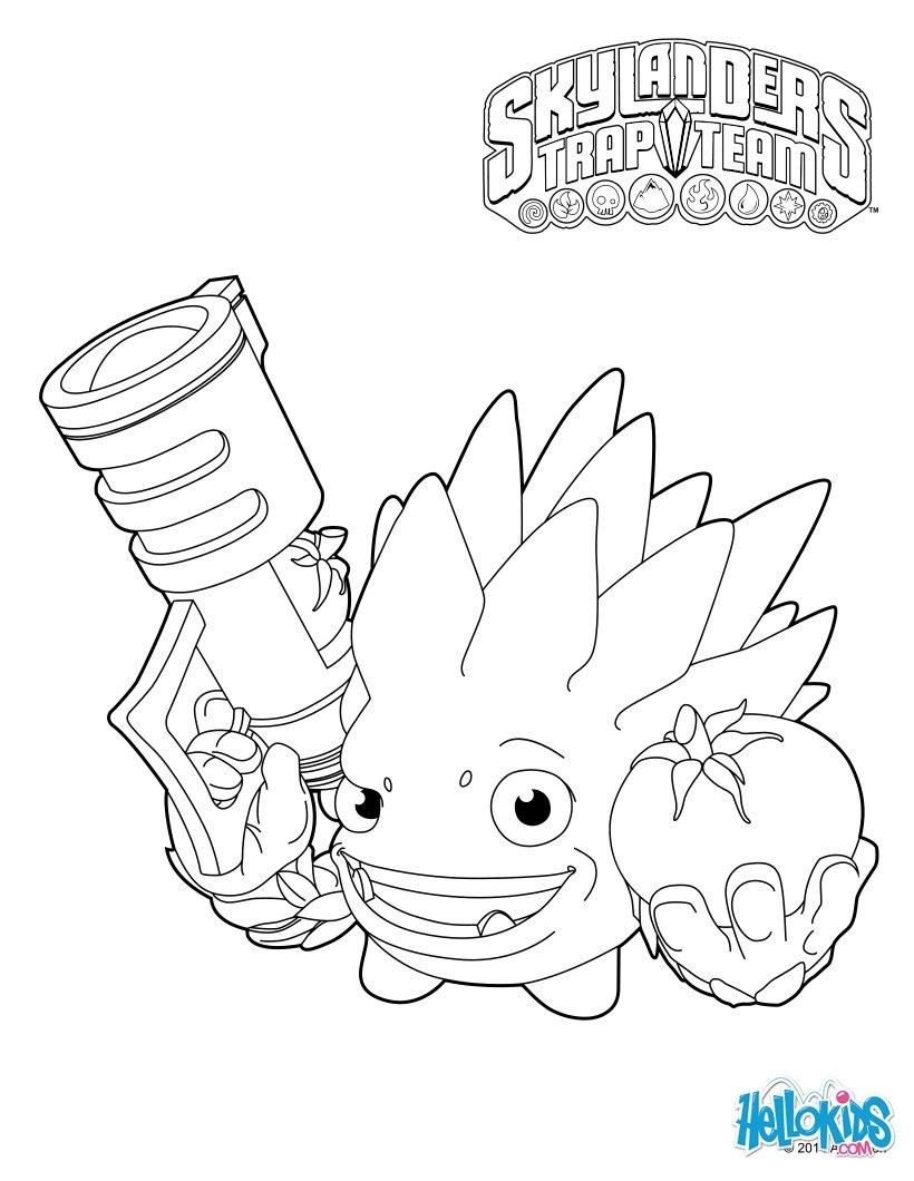 skylander drawing at getdrawings com free for personal use