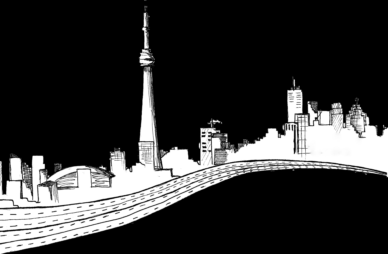 2563x1680 Skyline Blue Toronto Workforce Innovation Group