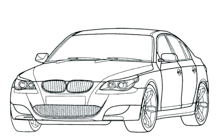 700x454 Free Cars Coloring Pages Car Printable On Car Color Page Coloring