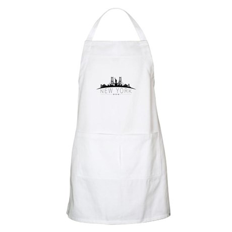 460x460 New York Aprons New York Cooking Aprons For Men Amp Women