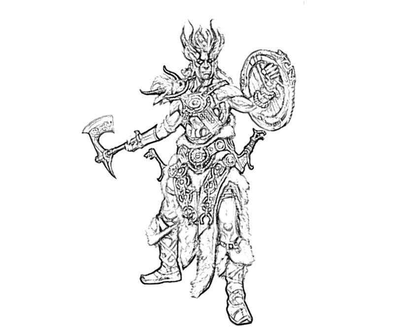 800x667 Elder Scrolls V Skyrim Nord Armor Yumiko Fujiwara