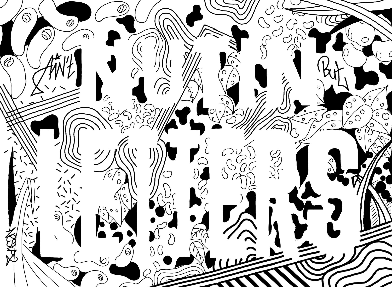 2284x1670 Meet Nesta, Graffiti Artist