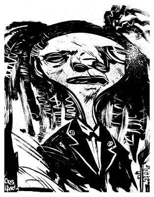 313x400 Dave Crosland's On The Slate S.a.d. 11 Basquiat