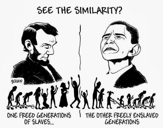 640x502 We Must Choose Between Freedom Or Slavery By Jason Liosatos
