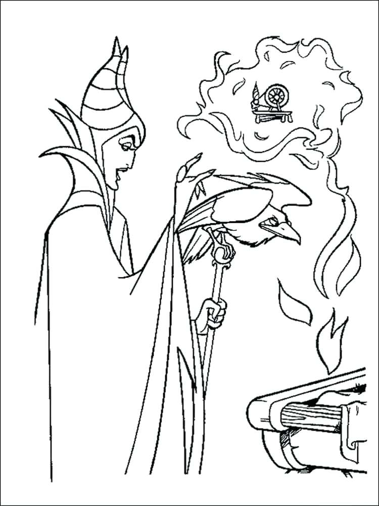 750x1000 Sleeping Beauty Pictures To Color Sleeping Beauty Coloring Pages 2