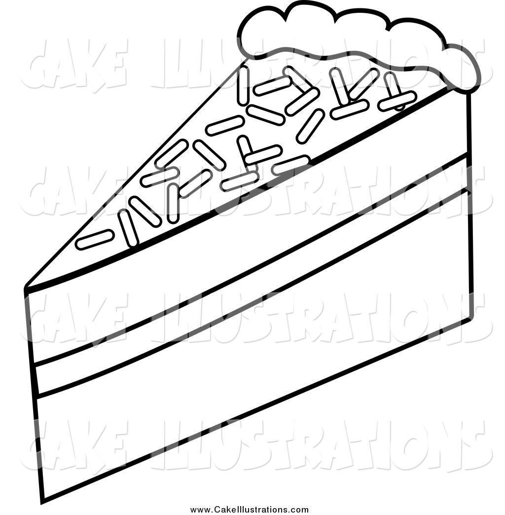 1024x1044 Slice Of Chocolate Cake Clipart