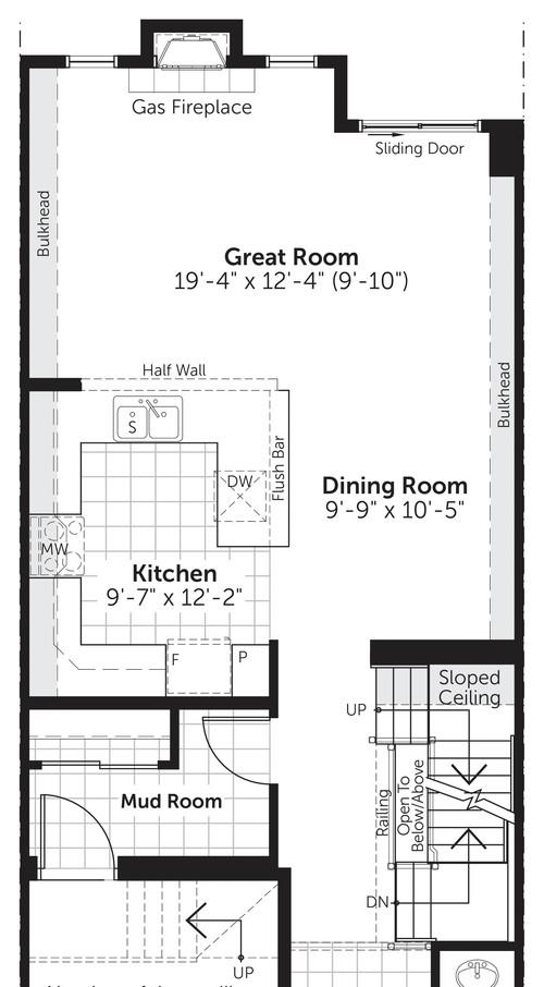 Sliding Door Plan Drawing At Getdrawings Com
