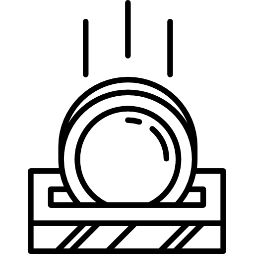 512x512 Slot Machine Icon