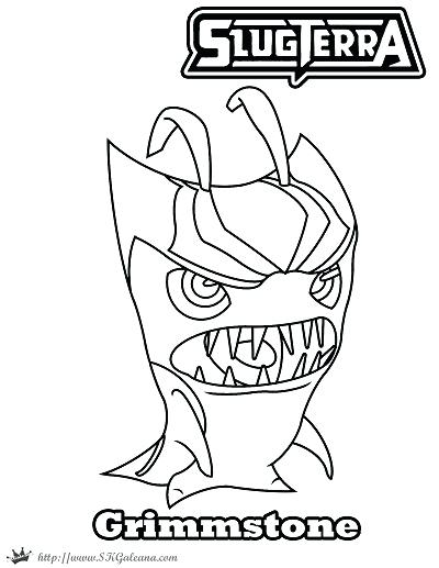 400x517 slugterra coloring pages as well as coloring pages slugterra water