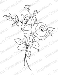 201x259 Impression Obsession Small Rose Bouquet
