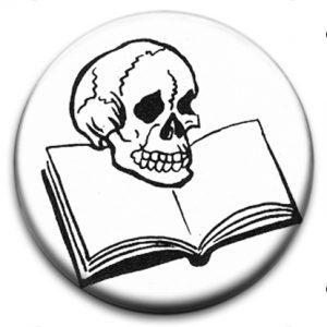 300x300 Skull Badges