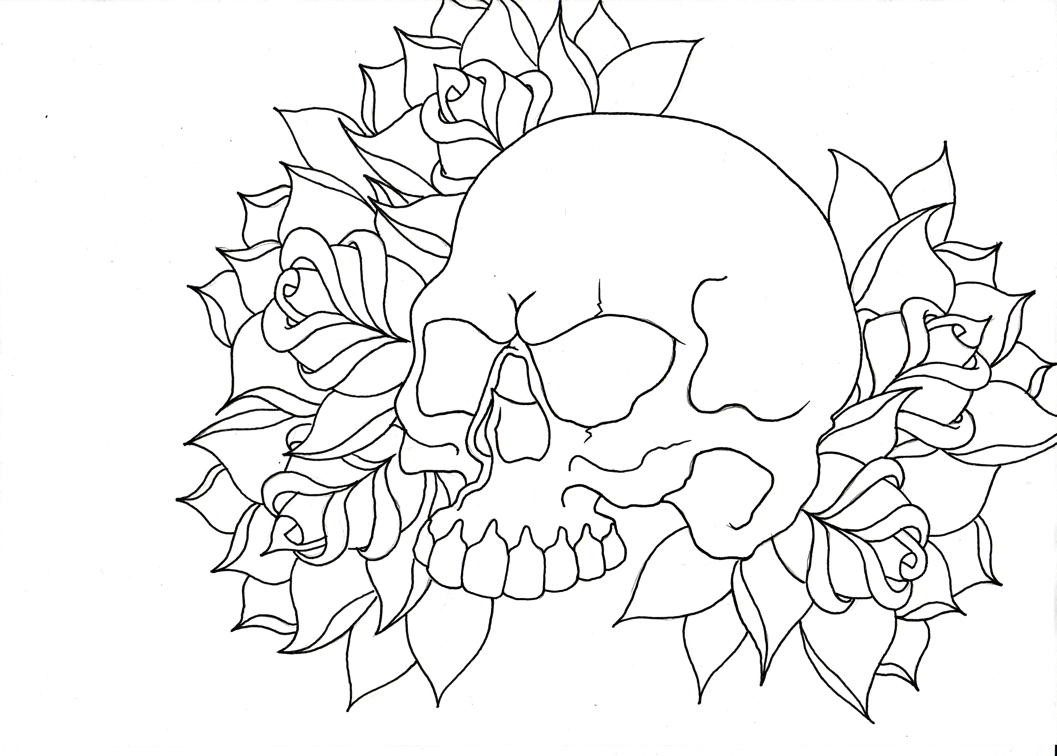 3504x2508 Drawings Of Tattoo Designs