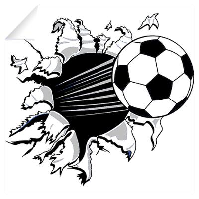Small Soccer Ball Drawing at GetDrawings.com | Free for personal use ...