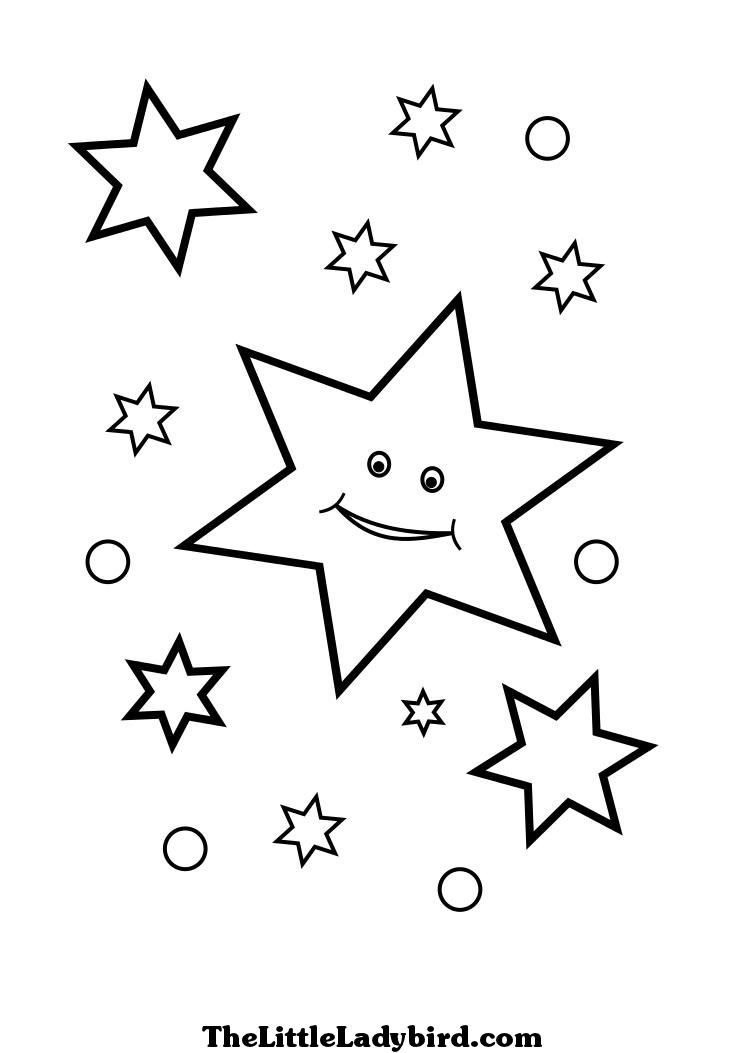 Small Star Drawing At Getdrawings Com Free For Personal Use Small