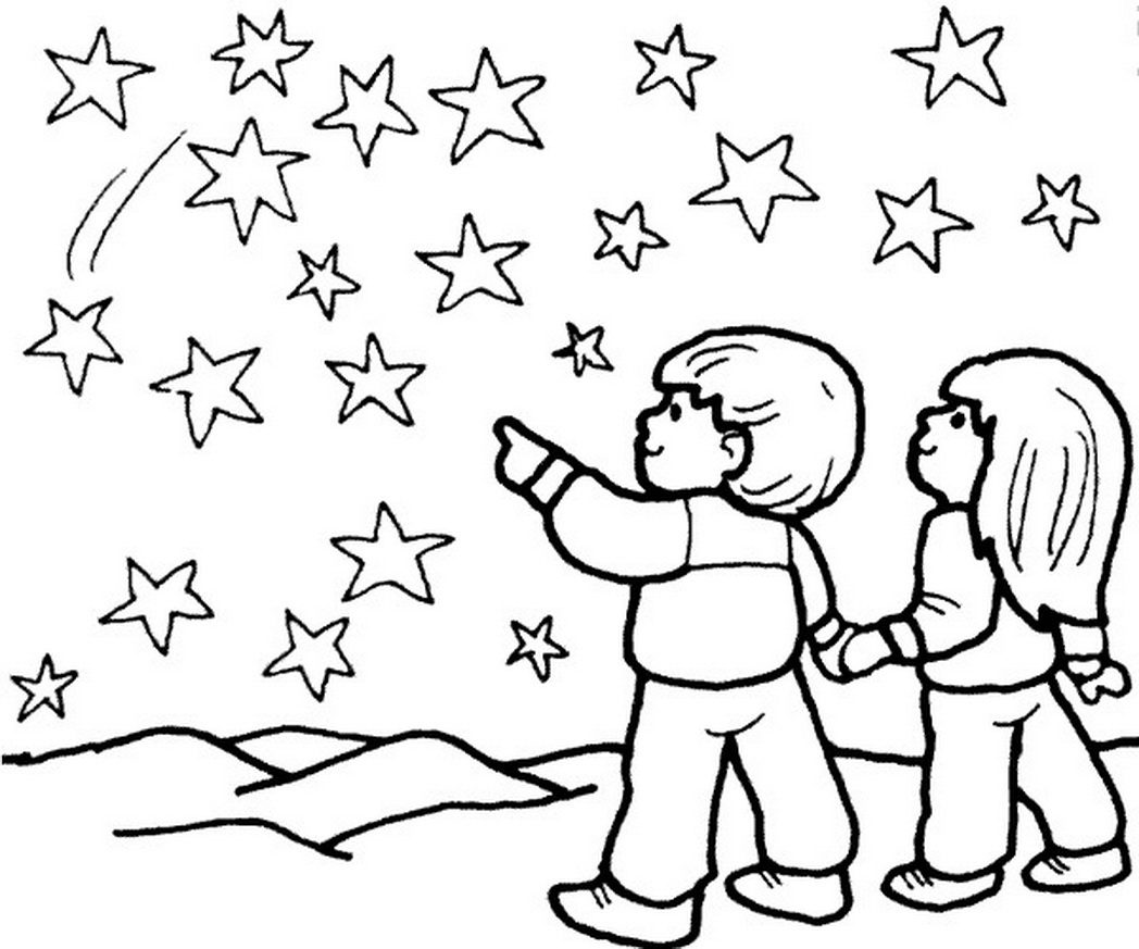 Small Star Drawing at GetDrawings.com | Free for personal use Small ...