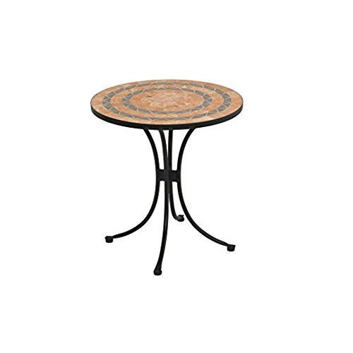 500x500 Tile Patio Table