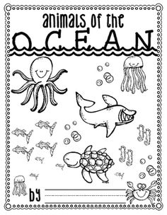 236x304 Simple Hand Drawn Coloring Page For Pre K, Kindergarten, Or Early