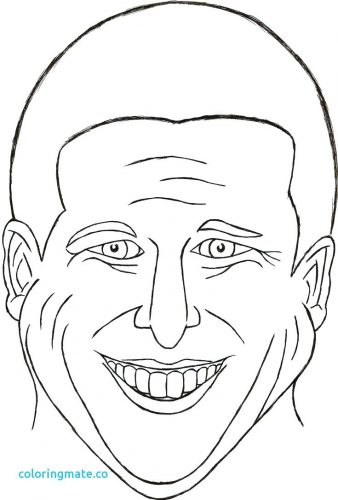 338x500 Coloring Page Smiley Face Coloring Page. Smiley Face Flower