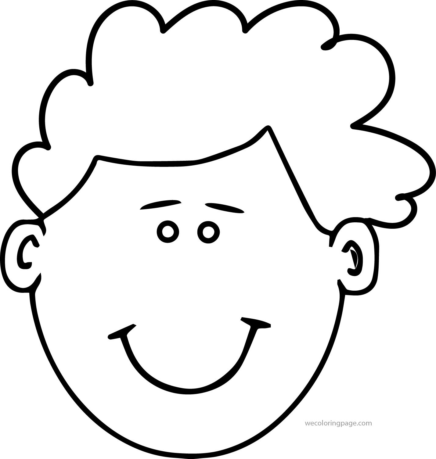 Smiling Faces Drawing at GetDrawingscom Free for personal use