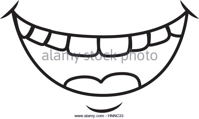 640x383 Tongue And Lips Black And White Stock Photos Amp Images