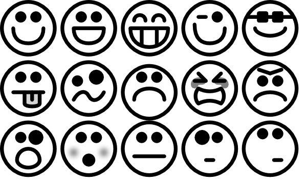 600x363 How To Draw Nirvana Smiley Face Pictures To Pin