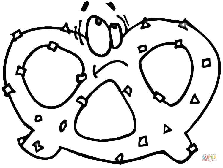 750x566 Snacks Coloring Pages Free Coloring Pages