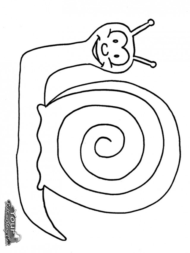 640x849 Snail Coloring Pages Color Plate Coloring Sheet Printable Coloring