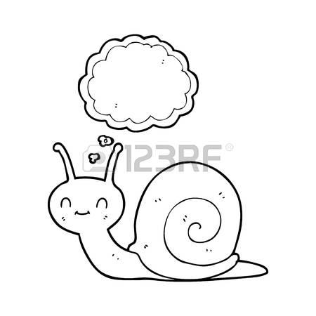 450x450 Drawn Snail Cute