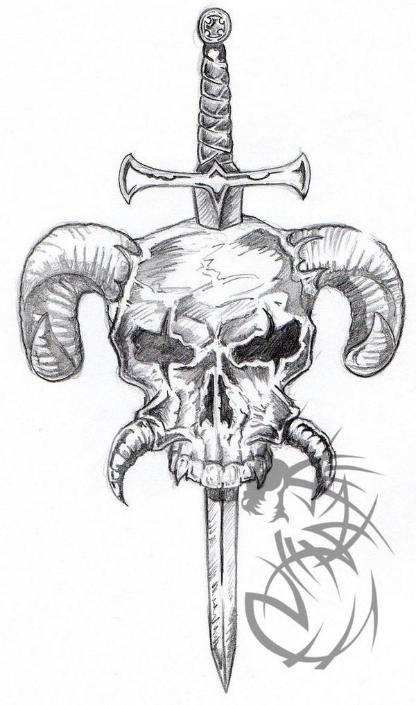 600x1016 72 Best Tattoo Design Drawings [2018]
