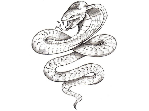 600x450 72 Best Tattoo Design Drawings [2018]