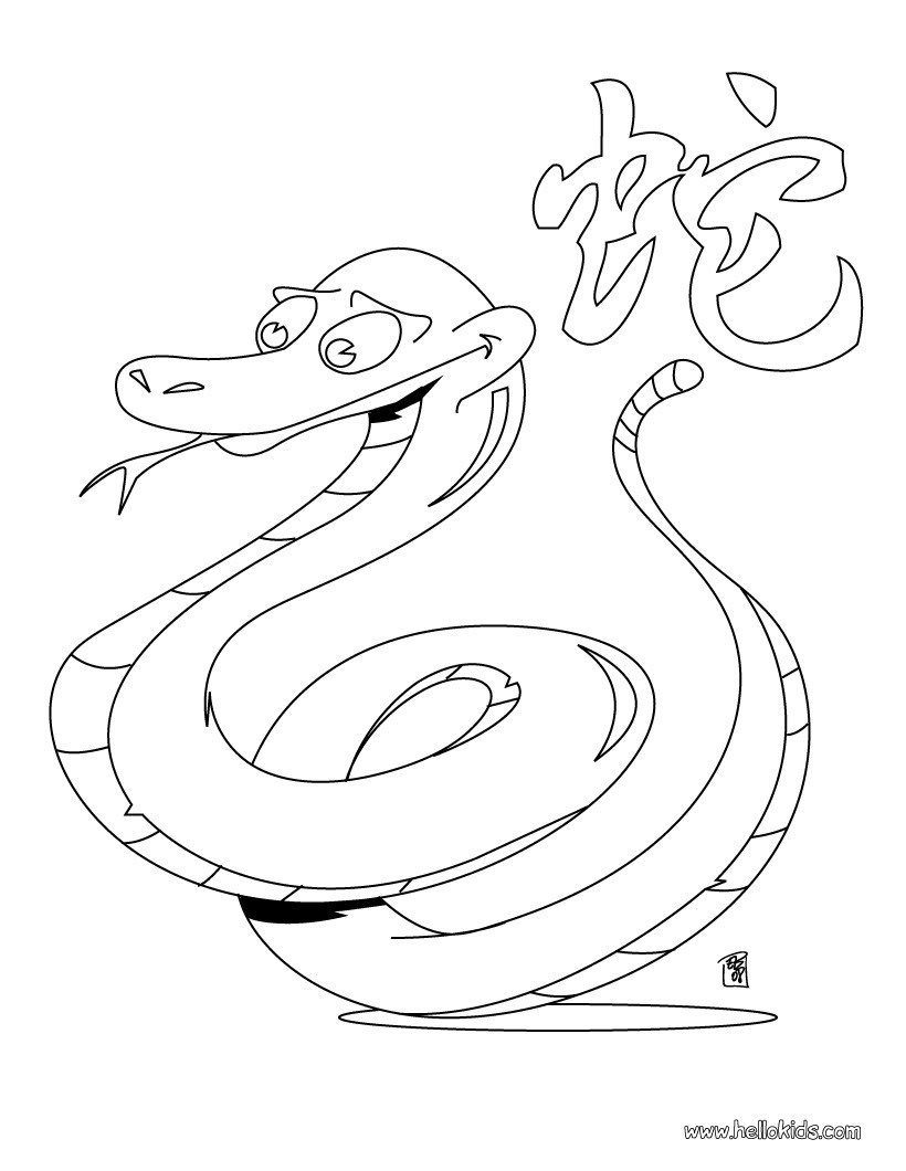 820x1060 Snake Coloring Pages, Drawing For Kids, Reading Amp Learning, Kids